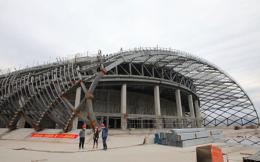 杭州亚运会40个在建场馆和设施项目全部复工