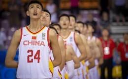 U16男女篮亚青赛被取消,中国自动获得21年U17世青赛资格