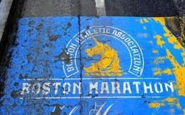 124年来首次!波士顿马拉松将延期到9月14日举行