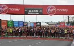 伦敦马拉松延期到10月4日,大满贯赛事下半年扎堆