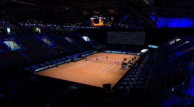 WTA宣布取消5月2日前所有比赛,多站欧洲红土赛事有待评估
