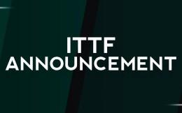国际乒联商讨奥运资格分配 韩国世乒赛或再延期