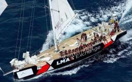 克利伯2019-20环球帆船赛宣布延期至明年举办