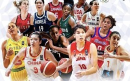 国际篮联宣布东京奥运会男女篮小组赛抽签仪式推迟