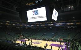 NBA停赛一周已损失1.85亿美元