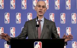 圣诞夜打揭幕战?萧华透露疫情可能使NBA联盟永久改变赛程