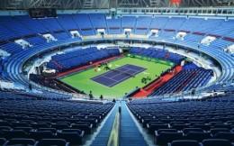 上海网球大师赛发声明批法网改期:这对ATP亚洲赛季产生重大影响