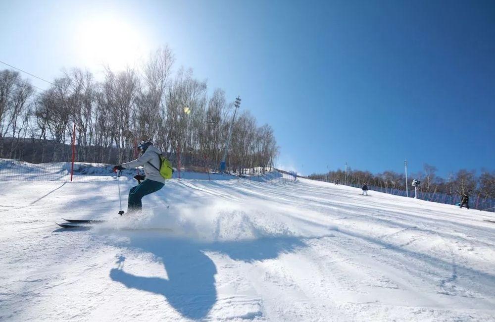 崇礼已有6家滑雪场恢复营业 游客需实名预约