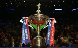 2020斯诺克世锦赛宣布延期,世台联正探索进行封闭赛事可能性