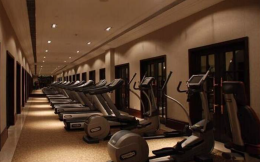 青岛将向市民发放3.4亿元健身消费券