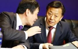 中国足协副主席杜兆才将于本月退休