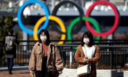 日媒:若IOC做出延期决定 日本政府将予以同意