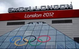 伦敦奥运场馆或改成方舱医院 张继科曾在此地夺金