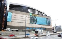 NBA球队凯尔特人主场球馆宣布大规模裁员