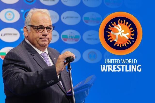 世界摔跤联合会支持东京奥运会延期,将调整2020年剩余比赛