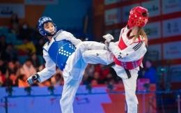 世跆联:支持推迟东京奥运,将评估剩余资格赛进程