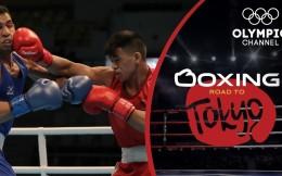 3人参加拳击奥运预选赛感染新冠,国际奥委会遭批