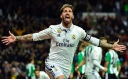 皇家马德里向马德里政府捐款35万欧元