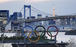 日本奥组委:21年奥运30金目标不变 尽力实现这个目标