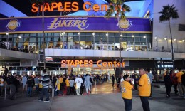 洛杉矶市长:湖人主场或被改造成方舱医院
