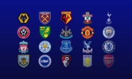 英超20支球队可能会集体延期支付球员工资