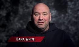 UFC总裁白大拿:人总归要死 病毒想感染我那就来吧