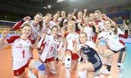 受疫情影响 波兰女排联赛提前结束