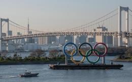 日本专家:新冠和奥运延期或将导致日本损失360亿美元