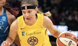 WNBA首现确诊病例 曾到西班牙参加比赛