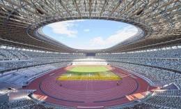 为东京奥运让路!2021年田径世锦赛推迟至2022年举行