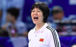 率领中国女排征战东京奥运无悬念,主教练郎平合约将顺延