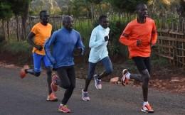 肯尼亚12名马拉松运动员户外组团训练被逮捕 涉嫌违反政府禁令