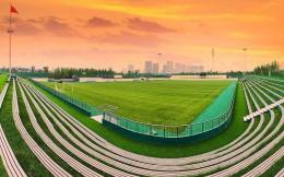 江苏体育公园总规模达905个