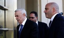 避免狱中感染新冠肺炎 87岁前巴西足协主席提前出狱