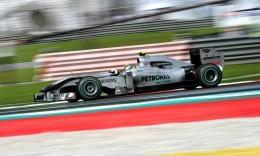 F1赛事或将继续延长停工期