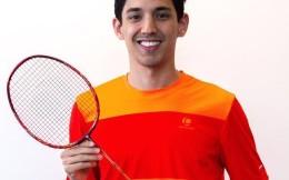 WADA运动员委员会纳新 华裔羽毛球选手当选委员