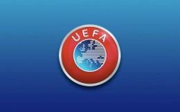 欧足联宣布6月国家队比赛全部推迟