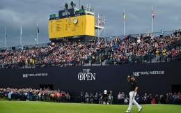 二战以来首次停办 外媒曝2020英国高尔夫公开赛计划取消