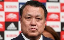 62岁日本奥委会副主席治愈出院 曾确诊新冠肺炎