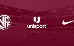 Unisport与耐克共同成为挪威足协全新合作伙伴