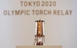东京奥组委计划在全日本进行奥运圣火巡回展览