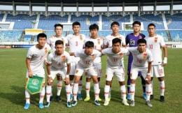 足协初步考虑U19国家队征战2020赛季中乙联赛