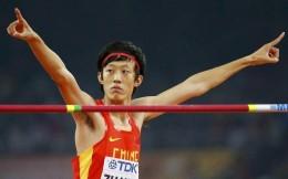 跳高名将张国伟突然宣布退役 1个月前刚跳出2米28
