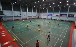 广州体育场馆复工率达到86%,线上平台每天6000片场地提供服务