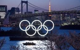 国际奥委会承诺将分摊东京奥运会延期成本 但暗示日本夸大成本数额