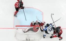 盈方签约虚拟体育转播机构Highlight Games 将升级IIHF世界冠军赛转播技术