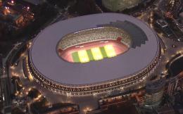 东京奥运设施改建后将收治轻症患者