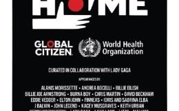 Live Aid 2.0!全球顶级巨星共办抗疫慈善演唱会 贝克汉姆、郎朗将登场