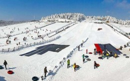 黑龙江发布17项文旅行业扶持政策,滑雪场最高补助200万元