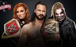 疫情助推WWE收获史上观看人次最高的一期比赛